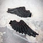 堕天使の翼のご購入いただきありがとうございます♪魔法少女になってね♪